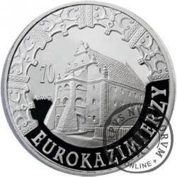70 eurokazimierzy