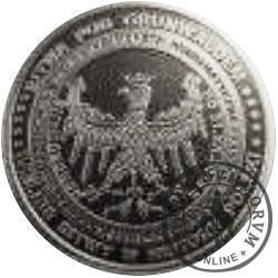 1 bitewny / Grunwald (aluminium)
