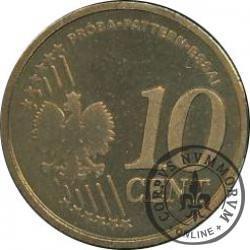 10 cent (typ I)