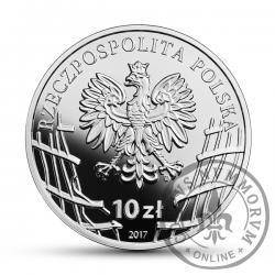 10 złotych - Feliks Selanowicz 'Zagończyk'