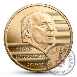 2 złote - Witold Lutosławski