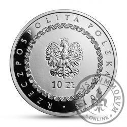 10 złotych - książę Józef Poniatowski