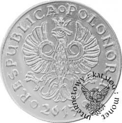 1 złoty - PRÓBA 2013 (Al)