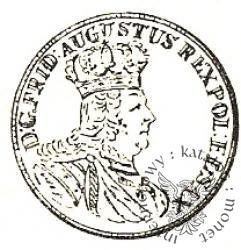 złotówka - Pb fałszywa