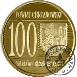 100 talarów chrzanowskich (VI emisja - golden nordic)