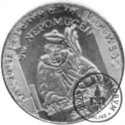 kwartnik skansenowski 2011 - Sanok (III emisja - Al)