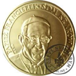 Św. Jan Paweł II i papież Franciszek I / Światowe Dni Młodzieży - Kraków 2016