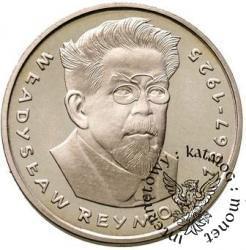 100 złotych - Władysław Reymont