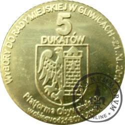 5 dykatów (Jarosław Malik)