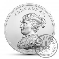 50 złotych - Aleksander Jagiellończyk