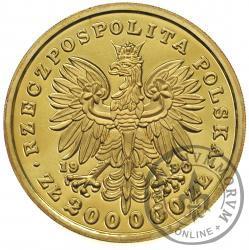 200 000 złotych - Fryderyk Chopin - Au