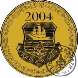 1 denar ustecki 2004 (M)