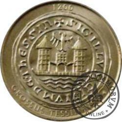 1200 GROSSUS TESSINENSIS czyli 1200 Groszy Cieszyńskich