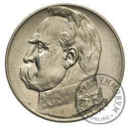 5 złotych - Piłsudski