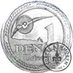 1 denar ustecki 2004 (Sn)