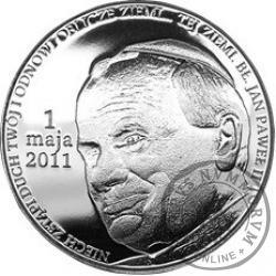1 gryphon - Jan Paweł II