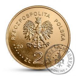 2 złote - Hipolit Cegielski