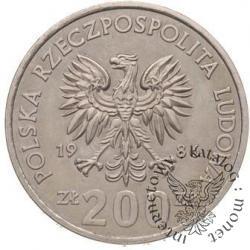 200 złotych - Łokietek
