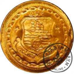 1 denar ustecki 2006 (M)