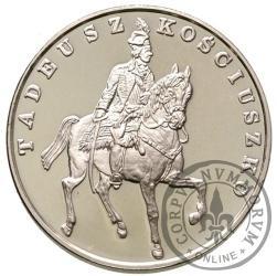 100 000 złotych - Tadeusz Kościuszko