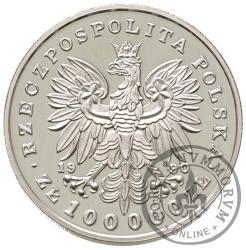 100 000 złotych - Józef Piłsudski