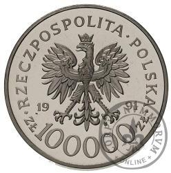 100 000 złotych - Bitwa o Anglię