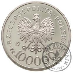 100 000 złotych - Hubal