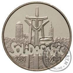 100 000 złotych - SOLIDARNOŚĆ mała