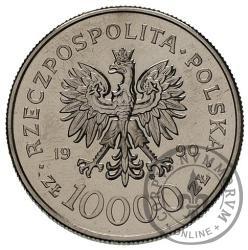 10 000 zł - Solidarność