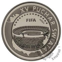 XV PUCHAR ŚWIATA FIFA USA 1994