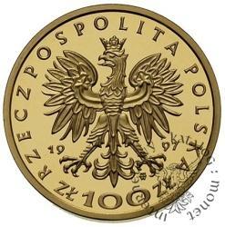 100 złotych - Stefan Batory