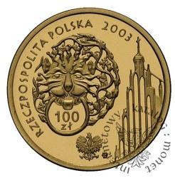 100 złotych - 750-lecia lokacji Poznania