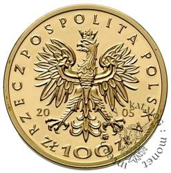 100 złotych - Stanisław August Poniatowski