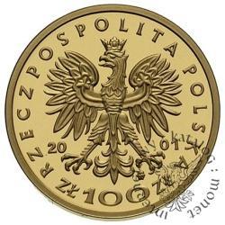 100 złotych - Jan III Sobieski
