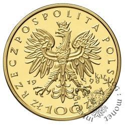 100 złotych - Zygmunt III Waza