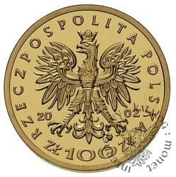 100 złotych - Kazimierz Wielki