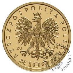 100 złotych - Zygmunt Stary
