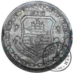 1 denar ustecki 2006 (Sn)