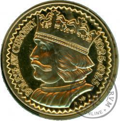 100 złotych - Chrobry