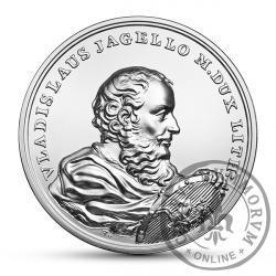 50 złotych - Władysław Jagiełło