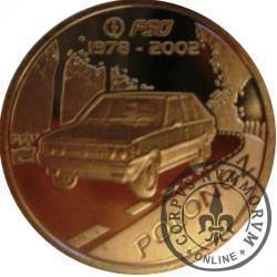 PKN ORLEN (I emisja) - Kultowe Polskie Samochody / Polonez