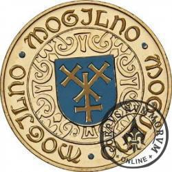 6 wawrzyniaków - Mogilno (golden nordic z tampondrukiem)