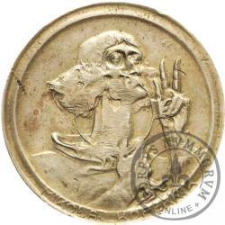 100 złotych - Mikołaj Kopernik - duża Ag na rublu