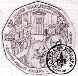 5 euro - 100 lecie reformy prawa wyborczego