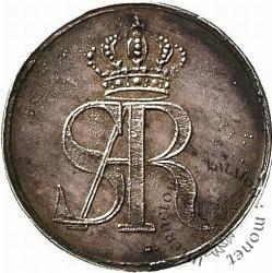 srebrnik - SAR drukowany - srebro