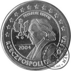 1 cent (Ag - typ II)
