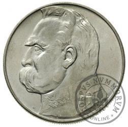 10 złotych - Piłsudski