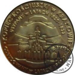 Kopiec Kościuszki w Krakowie