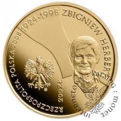 200 złotych - Zbigniew Herbert