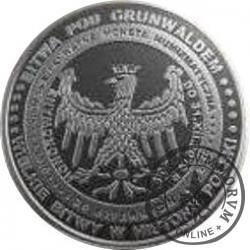 20 bitewnych / Grunwald (aluminium)